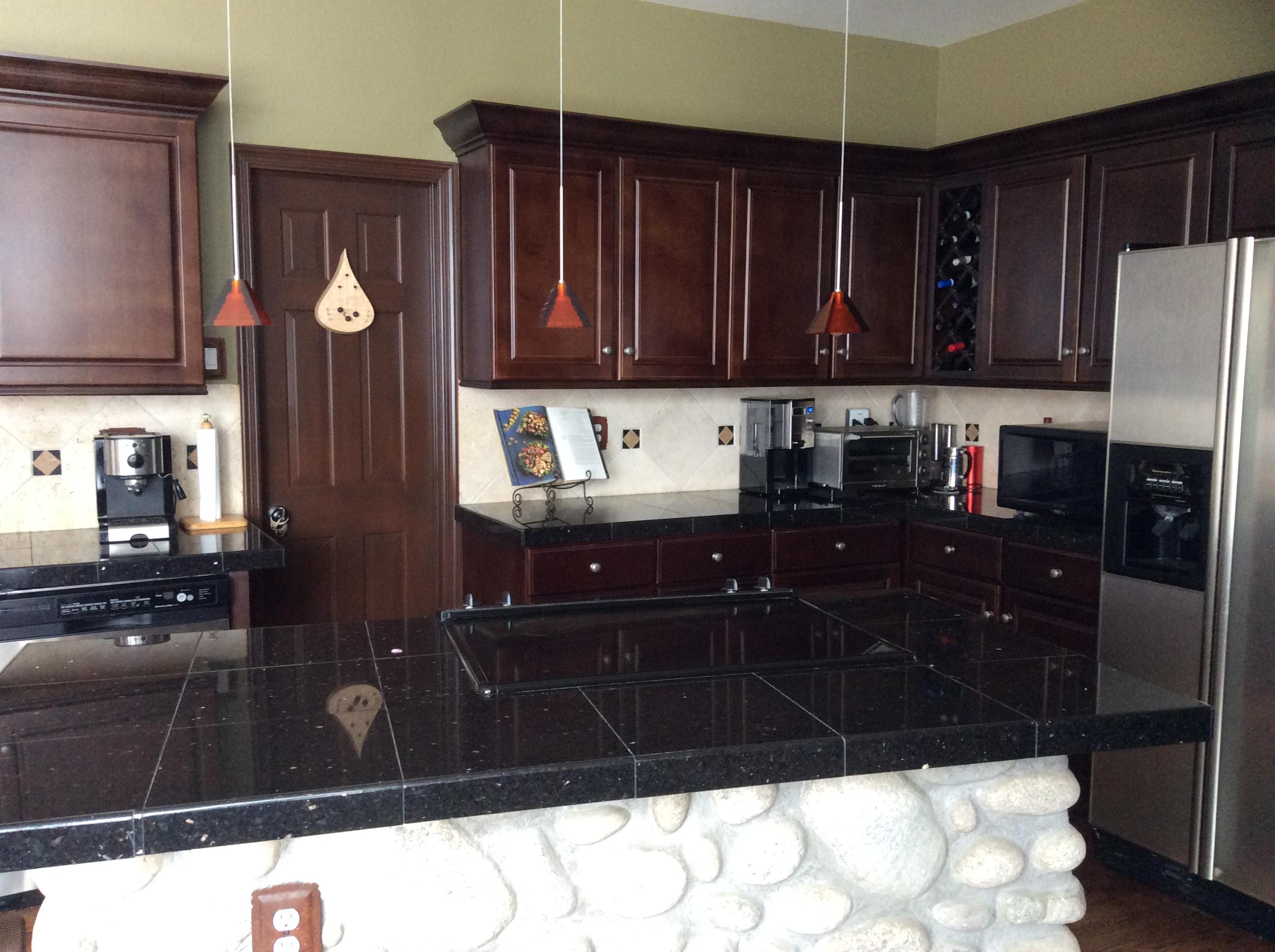 Kitchen Design Evergreen Co kitchens – alexa interiors