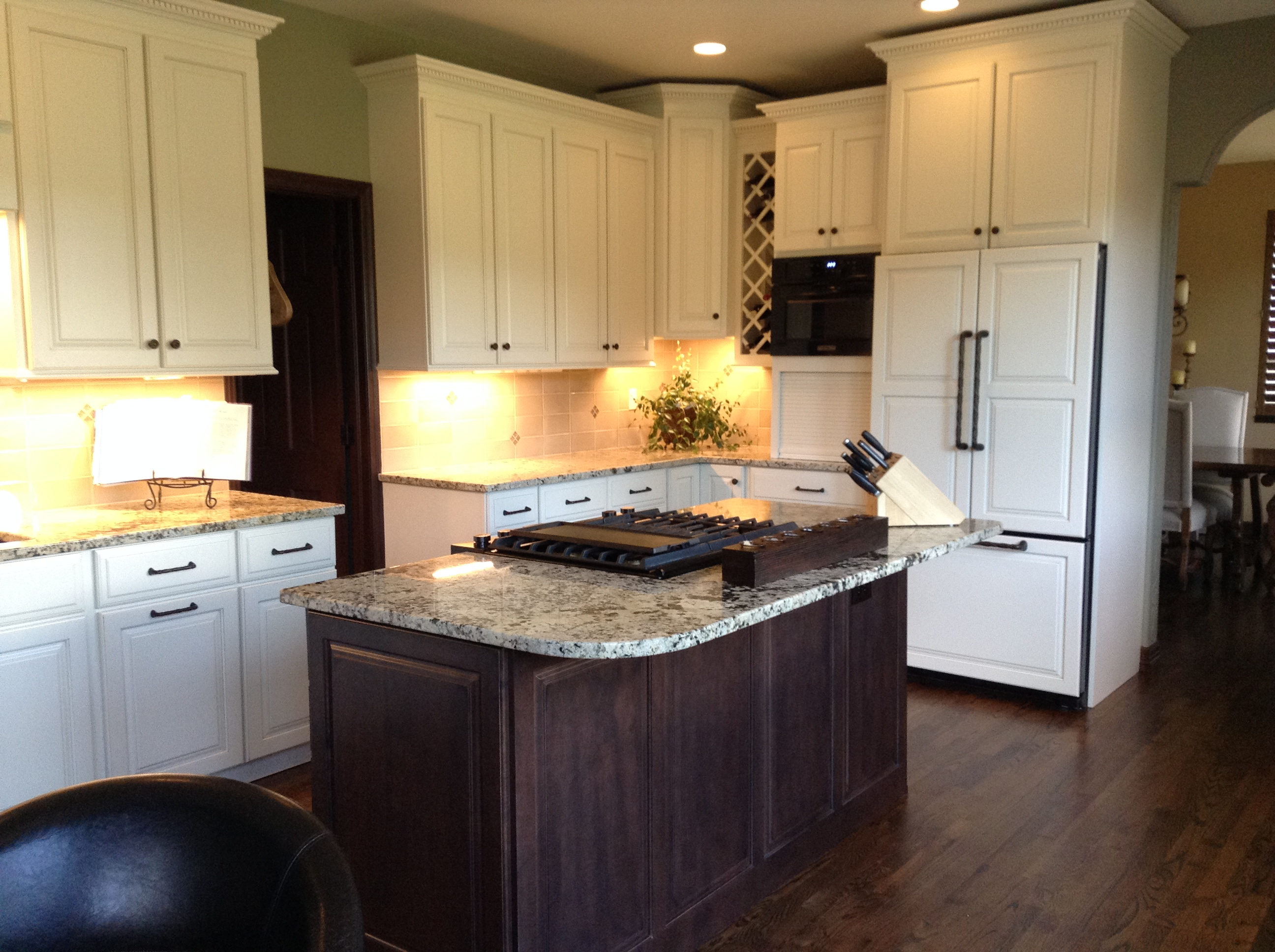 Kitchen Design Evergreen Co kitchens – alexa interiors